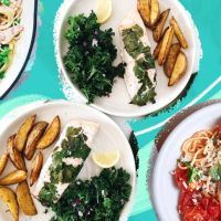 Seven quick, healthy dinners from a dietitian and nutritionist